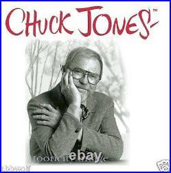 Bugs Bunny Movie cel signed Chuck Jones Warner Bros EXCLUSIVE Background