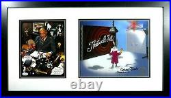 Bugs Bunny Movie cel signed Chuck Jones Warner Bros Mel Blanc Autograph JSA