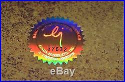 CHUCK JONES BUGS AND GULLI-BULL ANIMATION CEL SIGNED #216/750 WithCOA