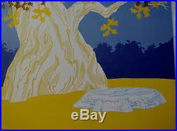 Chuck Jones Bow And Error Signed Animated Cel #466/500 Coa Daffy Duck/porky Pig