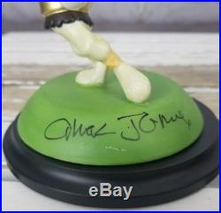 Goebel Chuck Jones Looney Tunes Paw de Deux 1999 spotlight signed bugs bunny