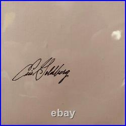 K-9 Marvin Martian Eric Goldberg-signed Serigraph edition of 64/150 Chuck Jones