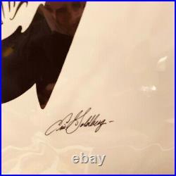 Kitty Pepe Le Pew Eric Goldberg-signed Serigraph edition of 64/150 Chuck Jones