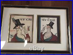 Limited edition Warner Brothers, Chuck Jones Signed -Bugs Bunny New York